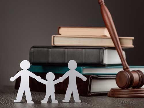 Familien- und Erbrecht